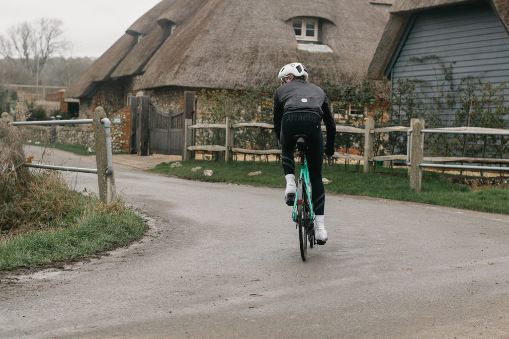 Five tips for successful winter training