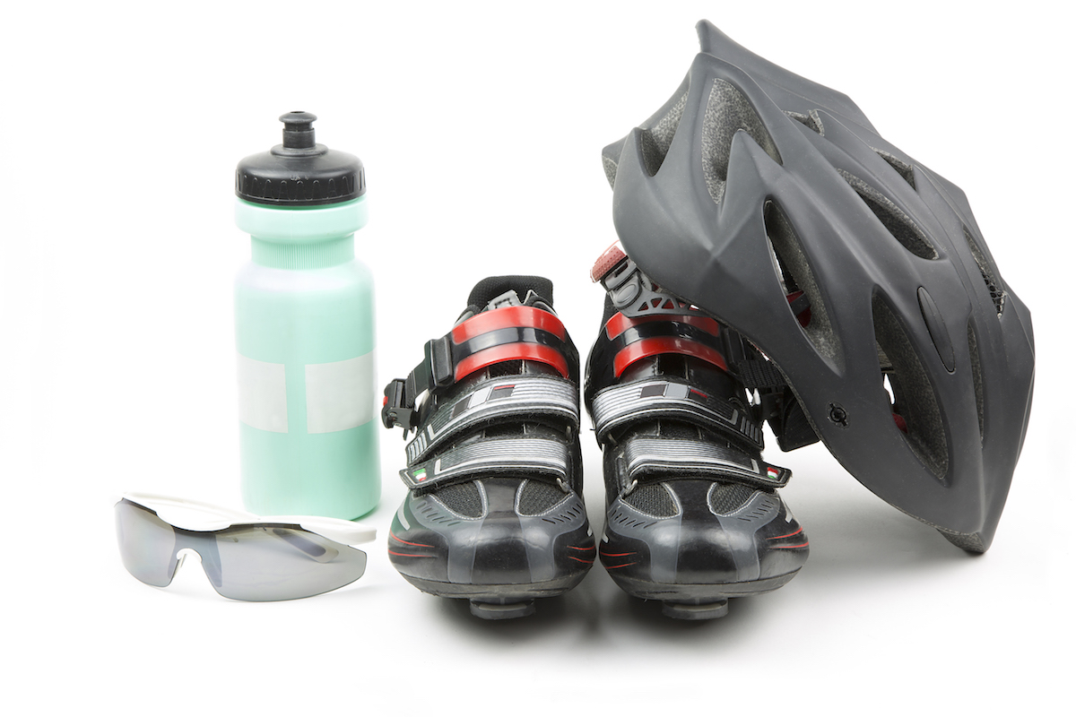 Accessories for road cycling