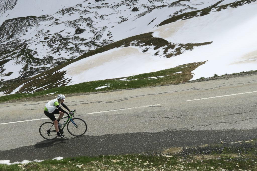 emma galibier cycling