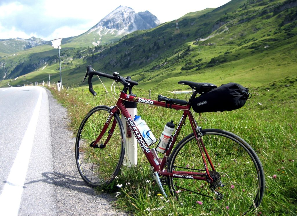 cycling destinations: Munich and Bavaria